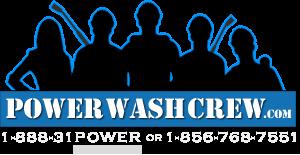 powerwashcrew.com