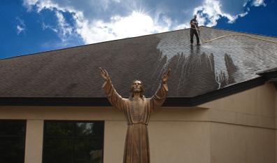 5 Year Roof Warranty!